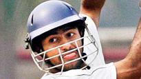 Mumbai fall back on Bhavin Thakkar for stability at top