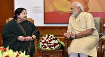 Jayalalithaa to PM Modi: Arrest of fishermen by Sri Lankan Navy is inhumane