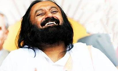 Being homosexual is a tendency, not permanent: Sri Sri Ravi Shankar