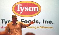 Why Tyson Foods, Inc. Stock Gained 16% in 2016