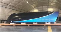 Yet to receive investment proposals from India: Hyperloop One CEO