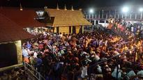 Sabarimala: 31 injured in stampede; no lapse on part of police, says minister