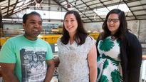 Peek inside Sydney's secret invention lab
