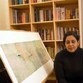 Making art is a journey says Aisha Abid Hussain