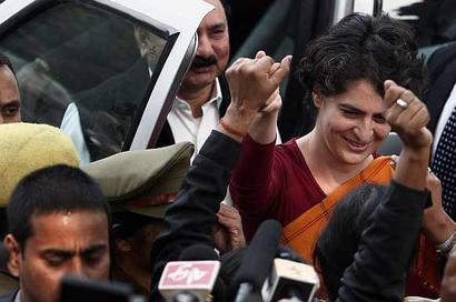 Expected Priyanaka would be star campaigner: NCP