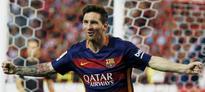Carles Puyol says Barcelona star Neymar should not win Ballon d'Or
