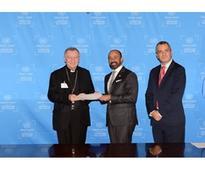 Vatican ratifies UN Convention against Corruption