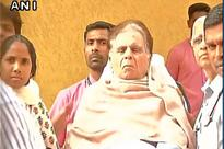 Dilip Kumar released from Lilavati hospital; check out photos