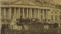 05:51College to unveil rare photo of Abraham Lincoln's inauguration