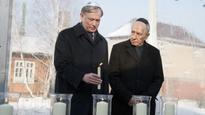 Shimon Peres: Israel's hawk-turned-Nobel winner