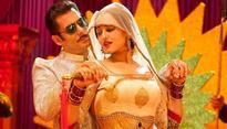 Dabangg 3: I will always portray Rajjos character, says Sonakshi Sinha