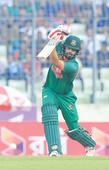 Tamim century lifts Bangladesh to 279-8 in final ODI