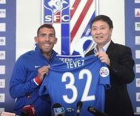 Carlos Tevez a major asset for Chinese Super League despite Shanghai Shenhua deal drama, says Gus Poyet
