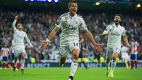 'Chicharito,' from baby-faced boy next door to superstar deserving of respect