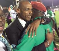 Minister backs Oliseh as NFF ponder N6m fine