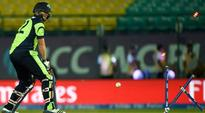 ICC World T20: Weve got to win two games, says Ireland captain William Porterfield