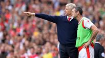 Arsenal are now a team of 'men' - manager Arsene Wenger