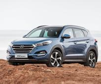 New Hyundai Tucson to be launched on October 24: Report