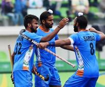 India eyes Olympic semifinal berth after 36 years