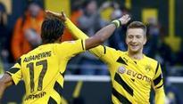 Dortmund's hot-shots eye goal record at Real