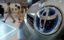 Toyota recalls 3.37 million cars over air bags, emissions control