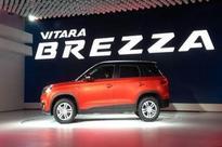 Maruti Vitara Brezza cruises into top 10 best selling PV list; Alto tops at 19,874