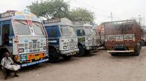 Food, commodities supplies to be impacted as truck owners, operators call for 36 hours strike against disruptive GST policies