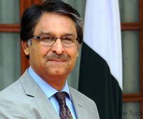 Jilani lobbying in Washington for Pak NSG membership