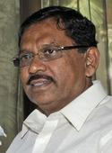 Want to continue in State politics: Parameshwara