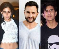 Chef: Saif Ali Khan's New York schedule delayed for a month