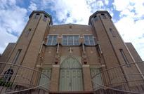 St. Paul United Methodist Church receives historical landmark designation by city of San Antonio
