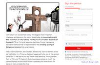 #Kejriwal4FTIIChief: Petition on Change.org pokes fun at Delhi CM
