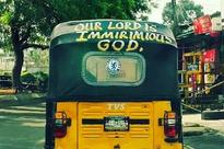 God is what?