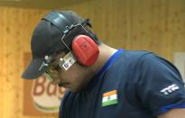 Rushiraj Barot Continues Indias Good Run At Shooting Junior World Cup By Winning Gold In Rapid Fire pistol Event