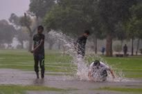 Late showers shrink rainfall deficit to 11% in June
