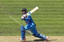 IND vs PAK, Women's WT20 Live Score: India lose Vanitha, Mandhana early
