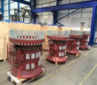 FES to supply bend stiffener connectors for OCTP project offshore Ghana