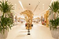 LVMH +4% to $9.8bn as brands perform well