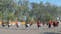70th Army Day: Military shows, parade mark celebrations
