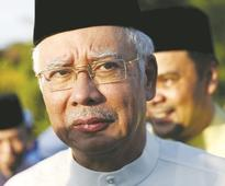 Najib opens thorny debate in genocide accusation