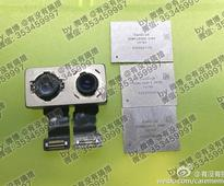 This May Be the Dual Lens Camera Module and 256GB Flash Memory Chip for iPhone 7 Plus [Photos]
