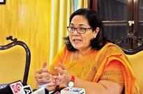 Need to bring prison reforms in context of women inmates: NCW chief Lalitha Kumaramangalam