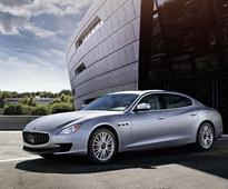 Ghibli & Quattroporte By Maserati Recalled Over Shifter issue