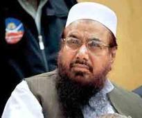 Lahore HC seeks government response on Hafiz Saeed detention
