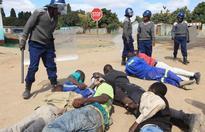 8 International Organizations Condemn Human Rights Violations in Zimbabwe