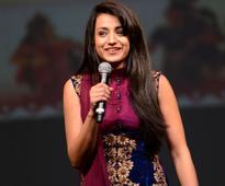 What Trisha says about Pawan Kalyan, Salman Khan, Ajith and Vijay