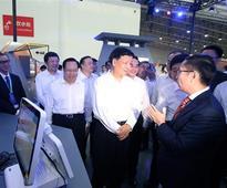 Senior Leader Urges Enhanced Cyberspace Security
