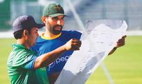Struggling to recover, Hafeez misses first day at skill camp