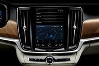 Volvo adds Android Auto and connected safety systems to 90 series
