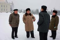 Jong-un takes another pilgrimage to Samjiyon
